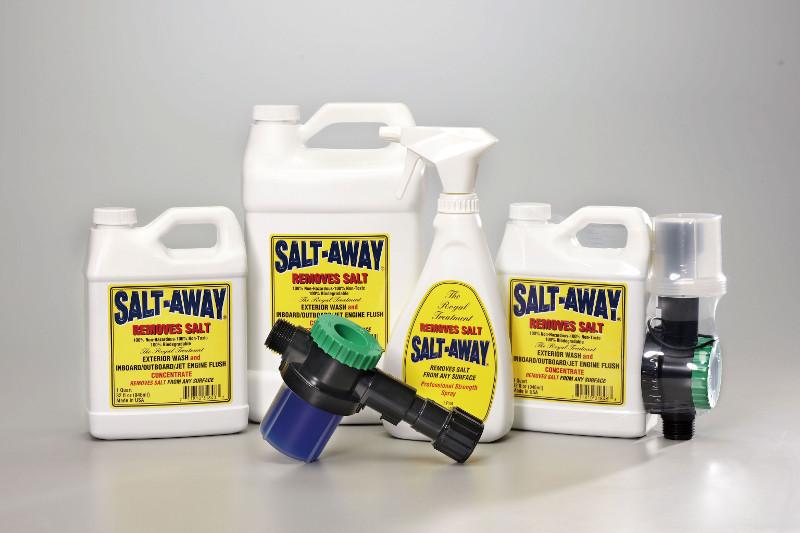 SALT-AWAY